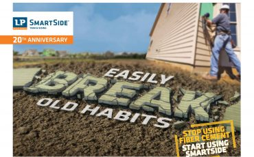 Break Free From Fiber Cement Siding for Better Workability