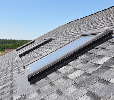 ROOFING THAT LASTS!